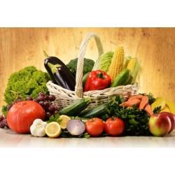 Canasta de Verduras 1